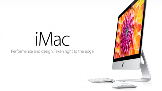 Apple To Refresh Its iMac Next Week, But Don't Expect A Retina Model