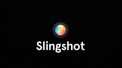 Facebook's Snapchat Competitor Slingshot Officially Launches On App Store