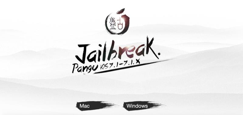 Pangu iOS 7.1.x Jailbreak Tool Gets Support For Mac