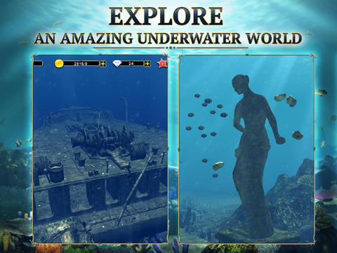 Chillingo Challenges You To Go Beyond The Depths In Scuba Diver Adventures