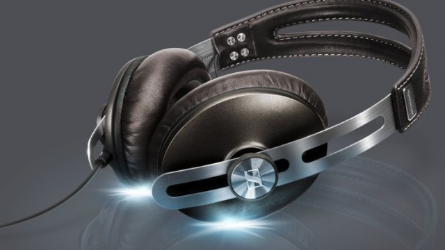 Forget Beats Plastic Headphones: Consider Sennheiser's Momentum Line