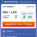 International Flight Support Lands On Official Southwest Airlines App For iOS