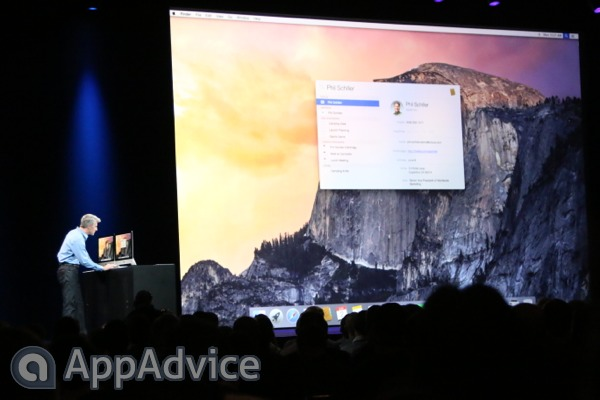 Apple Shines The Spotlight On OS X Yosemite's Redesigned Search Experience