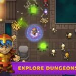 Mega Jump And Mega Run Developer Get Set Games Unleashes Storm Casters