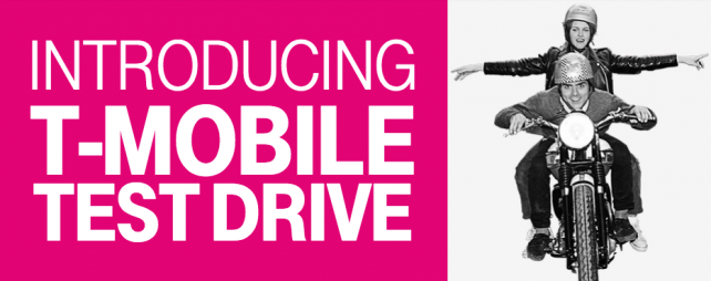 T-Mobile Touts Promising Numbers For Its Free iPhone Test Drive
