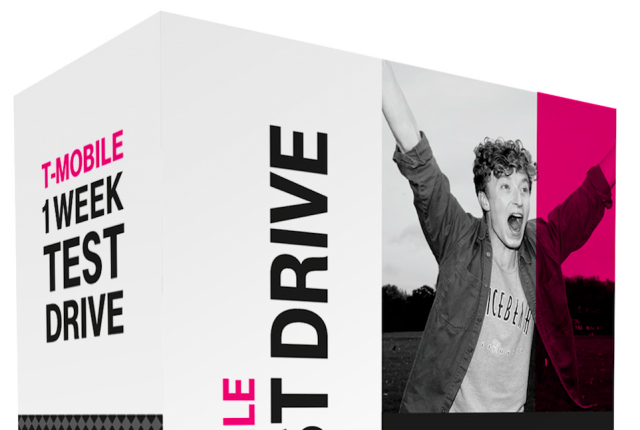 T-Mobile to upgrade Test Drive network trialing program to iOS 8 and iPhone 6