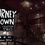 Take A Sneak Peek At SkyGoblin's The Journey Down: Chapter Two