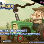 The Sandbox Challenges You To Live The Country Life In Its New Campaign