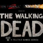 Zen Studios Adapts Telltale's Walking Dead: The Game As Choice-Driven Pinball Table