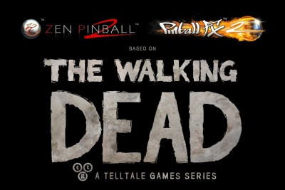 Zen Studios Adapts Telltale's Walking Dead: The Game As Choice-Driven Pinball Table