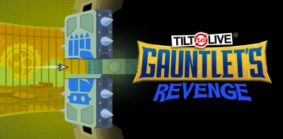 Tilt To Live: Gauntlet's Revenge Coming Later This Year From One Man Left