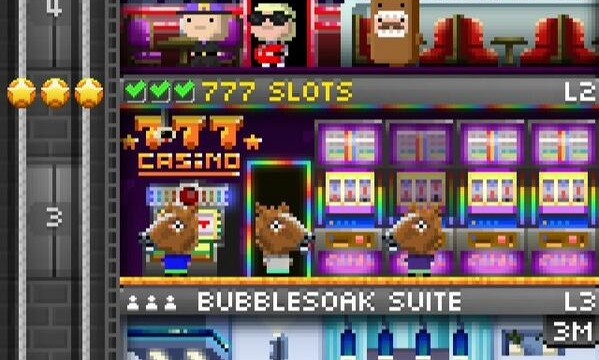 Bitizens To Soon Take Over Sin City In NimbleBit's Tiny Tower Vegas
