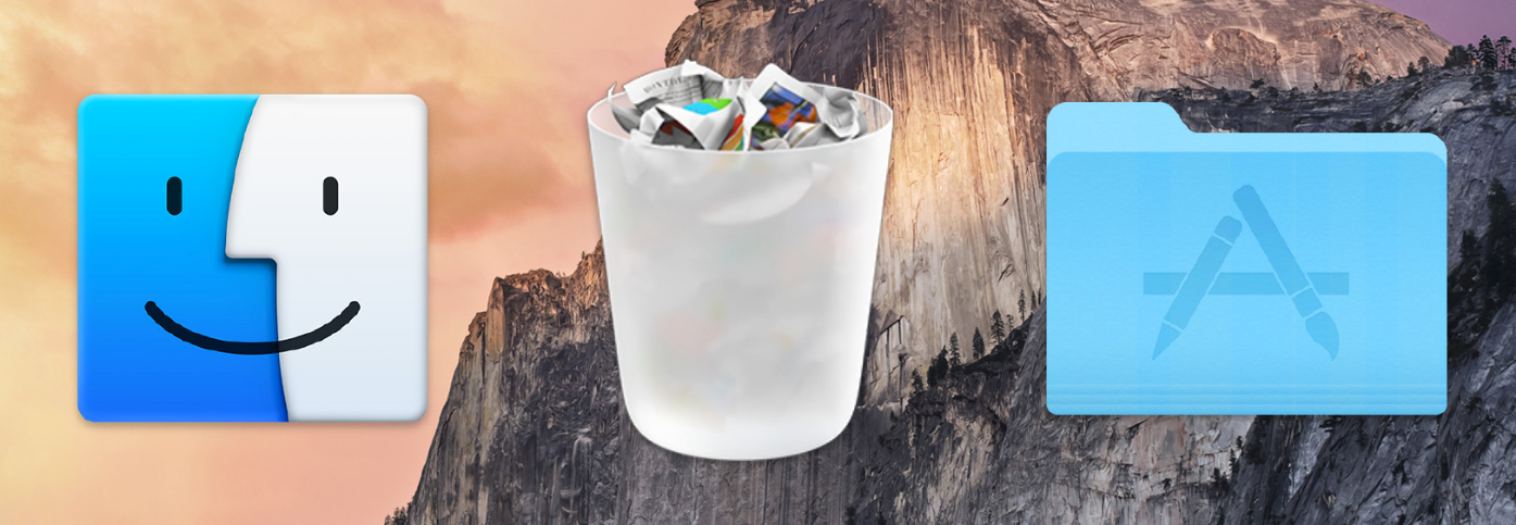A Look At Some Of The Design Changes In Apple's OS X Yosemite