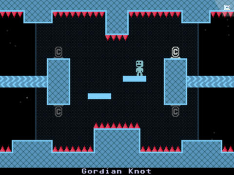 Super Hexagon Creator Releases VVVVVV And Super Gravitron For iOS
