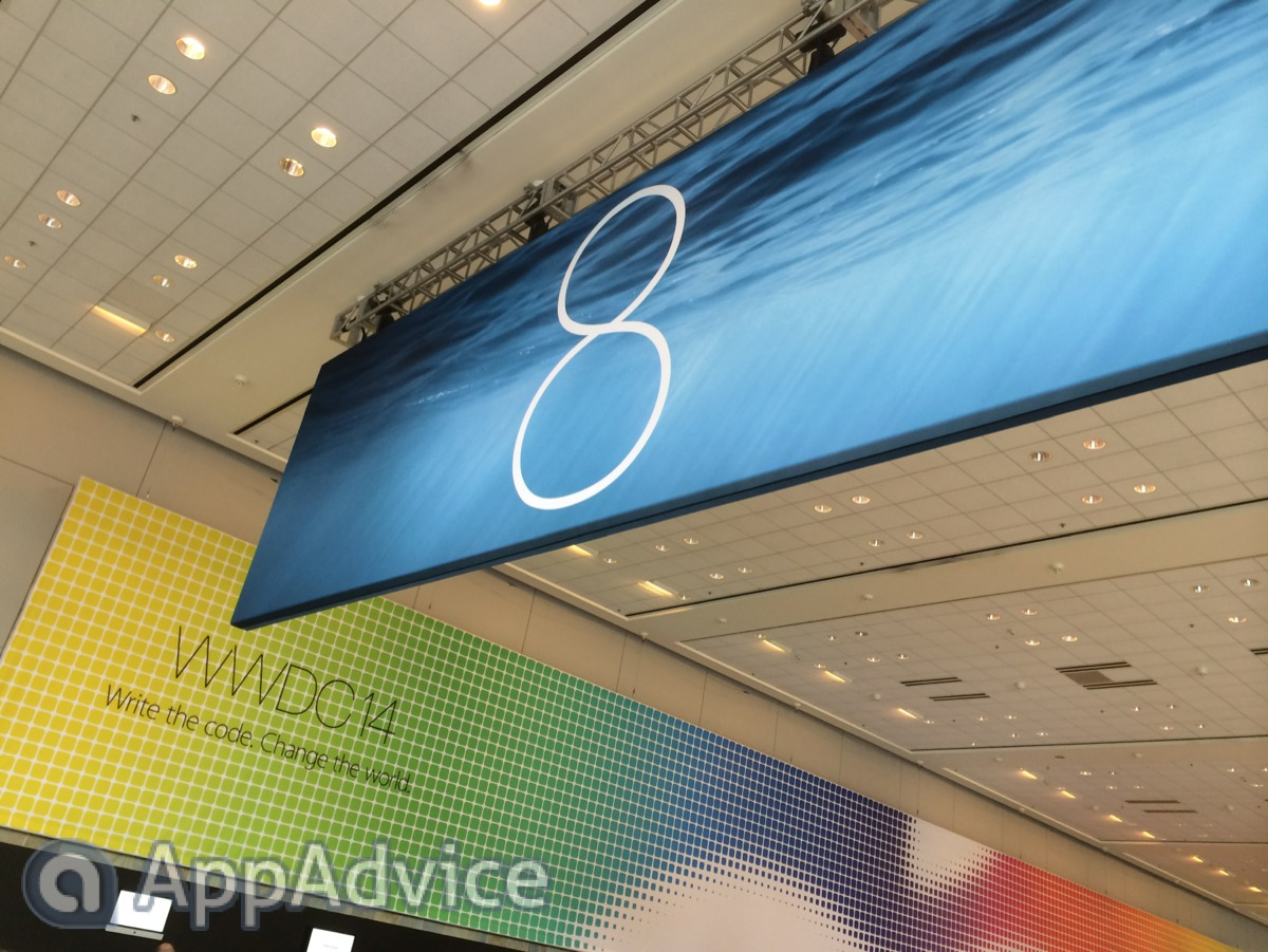 Apple Begins WWDC Keynote Address By The Numbers