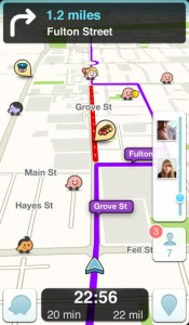 Are You There Yet? Let Your Friends Know With Waze's New And Improved Features