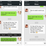 Tencent Updates WeChat With Snapchat-esque Feature For Recalling Messages