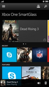 Microsoft Updates Xbox One SmartGlass For iOS With Various Improvements