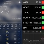 Here's Why Apple Has Made The Switch From Yahoo To The Weather Channel In iOS 8
