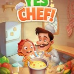 Halfbrick Soft-Launches Candy Crush Saga-Like Match-3 Puzzle Game Yes Chef!