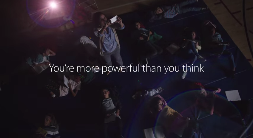 Apple's In-House Commercials Not Performing As Well As Ads From Longtime Collaborator