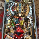 Marvel's Deadpool Gets His Very Own Pinball Table In Zen Studios' Pinball Games