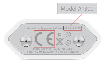Apple Recalls iPhone Adapters Sold In Europe