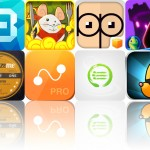 Today's Apps Gone Free: Briefcase Pro, From Cheese, RubPix And More