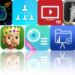 Today's Apps Gone Free: Moon Control, OrgChart, Flipps HD And More