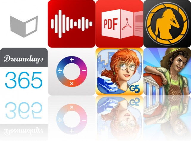Today's Apps Gone Free: CalCube, Carmen, TinyPDF And More