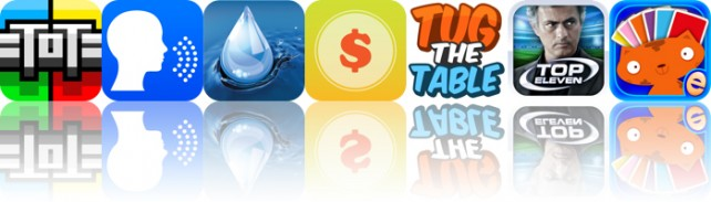 Today's Apps Gone Free: Tank Of Tanks, Breathing Zone, Water Cycle HD And More