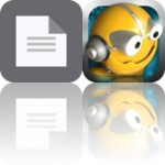 Today's Apps Gone Free: TeeVee 3, David, TextCenter And More