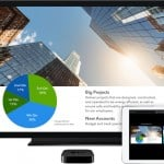 Peer-To-Peer AirPlay Arrives On iOS 8, Apple TV