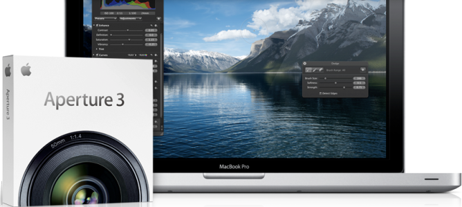 Apple Announces The End Of Aperture And iPhoto For Mac