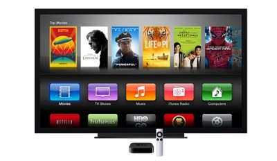 Continuity Feature In iOS 8, OS X Yosemite May Be Coming To The Apple TV