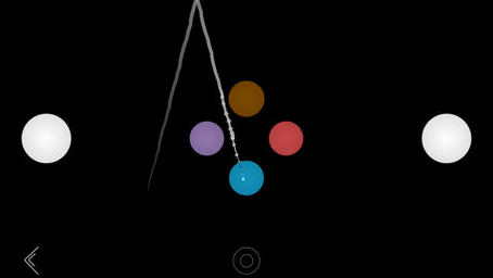 A Ripoff Of Popular Game Blek Shows Up On App Store Called Cloned Blek