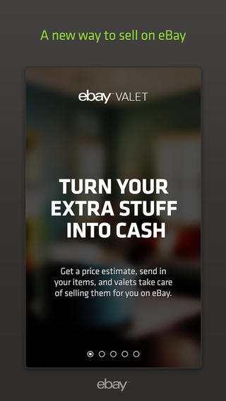 New eBay Valet App Lets You Sell Stuff On eBay The Hassle-Free Way