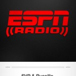 ESPN Radio And Local NPR Affiliates Arrive On iTunes Radio