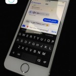 Fleksy Teases Its Third-Party Keyboard For iOS 8