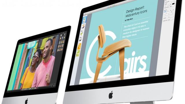 Apple Unveils A Less Expensive iMac, But Still No Retina Display Model