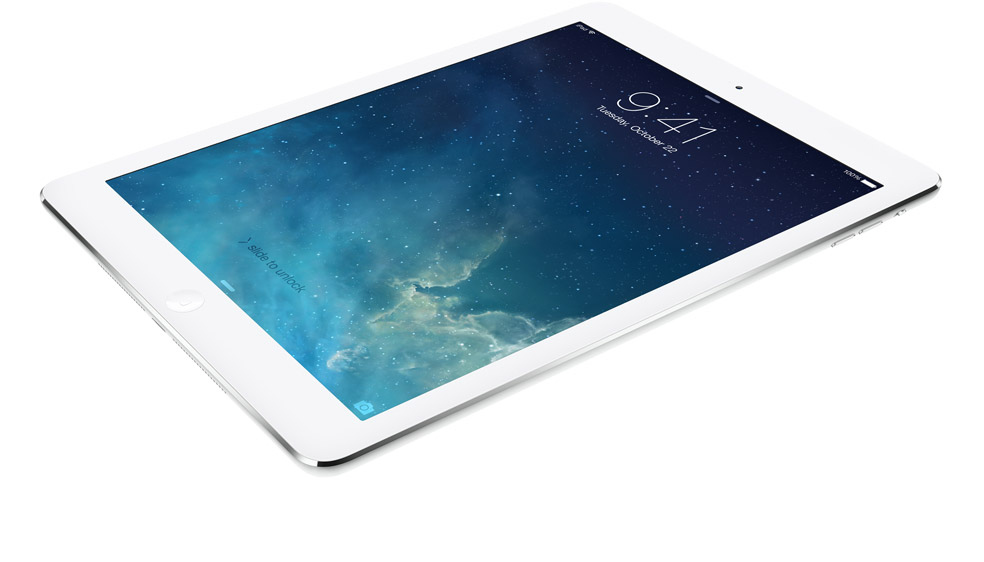 Apple's Next iPad Air Called A 'Real Game Changer'