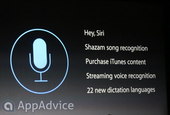 Apple expanding Siri speech recognition research team in Boston