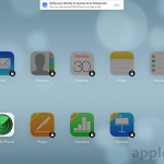 Apple Begins Implementing Two-Step Verification For Its iCloud Web App Suite