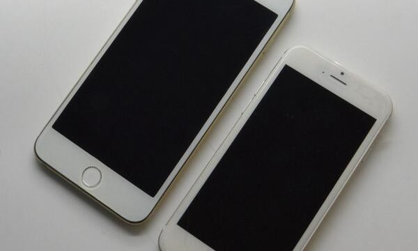 Apple May Launch 4.7-Inch And 5.5-Inch 'iPhone 6' Models At The Same Time