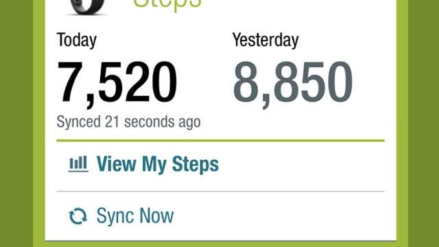 WebMD 5.0 Connects To Your Fitness Devices To Help You Reach Your Healthy Target