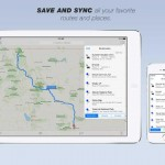 Intelligent Route-Planning App InRoute Goes 2.0 With iCloud Sync And Other Improvements