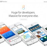 Apple Posts More Information About iOS 8 And OS X 10.10