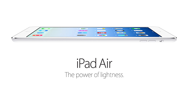 Next-Generation iPad Air Will Reportedly Enter Production This Month