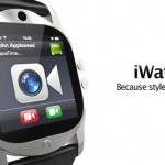 Re/Code: Apple Plans To Introduce The 'iWatch' At An October Event