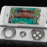 The Razer Junglecat Looks Like An Awesome iOS Game Controller